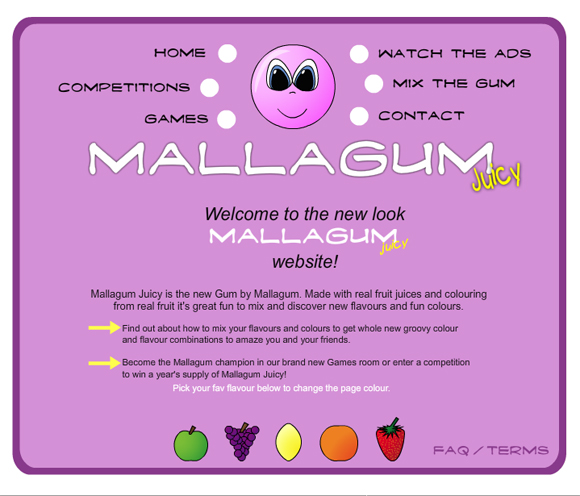 Mallagum Juicy